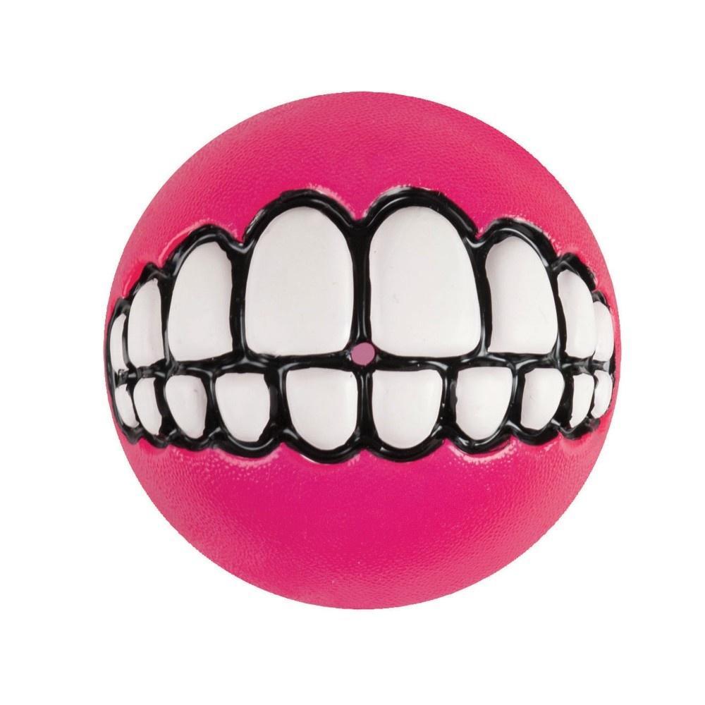 KONG Rogz Grinz Ball Medium Product Image