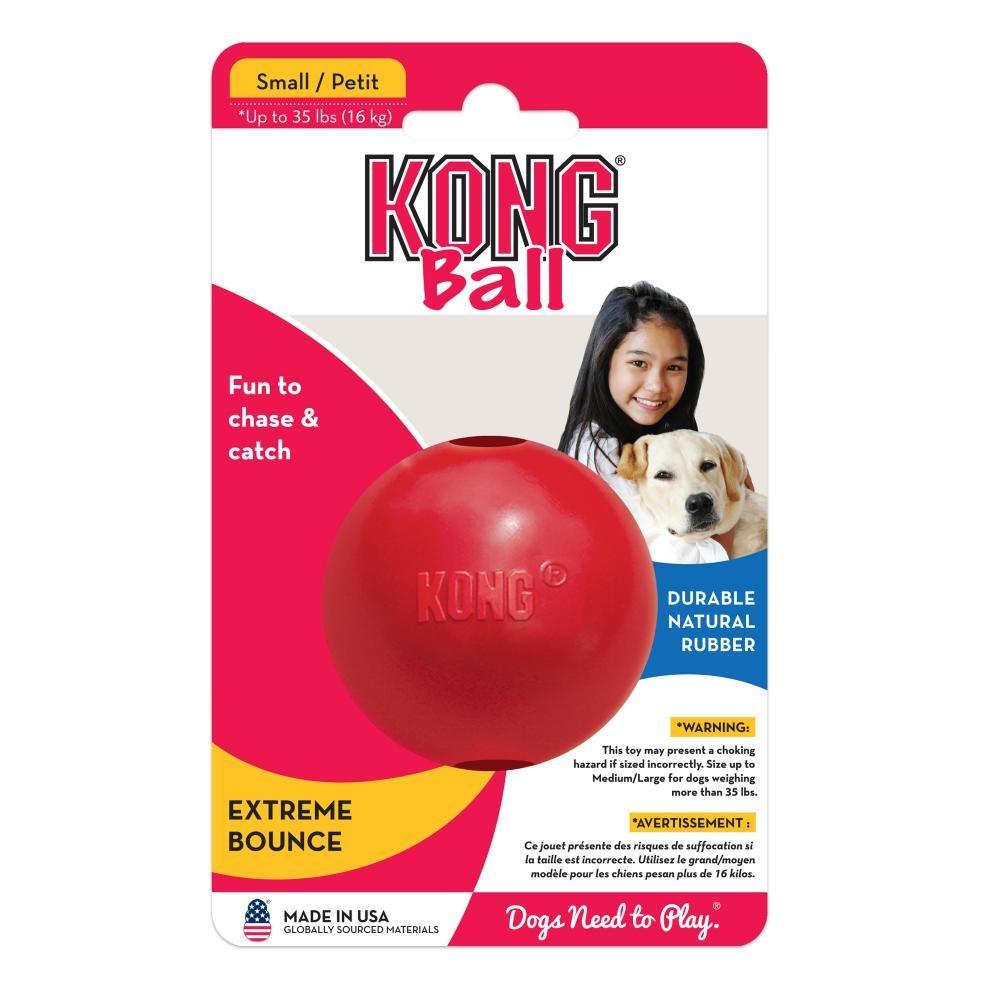KONG Kong Small Ball Product Image