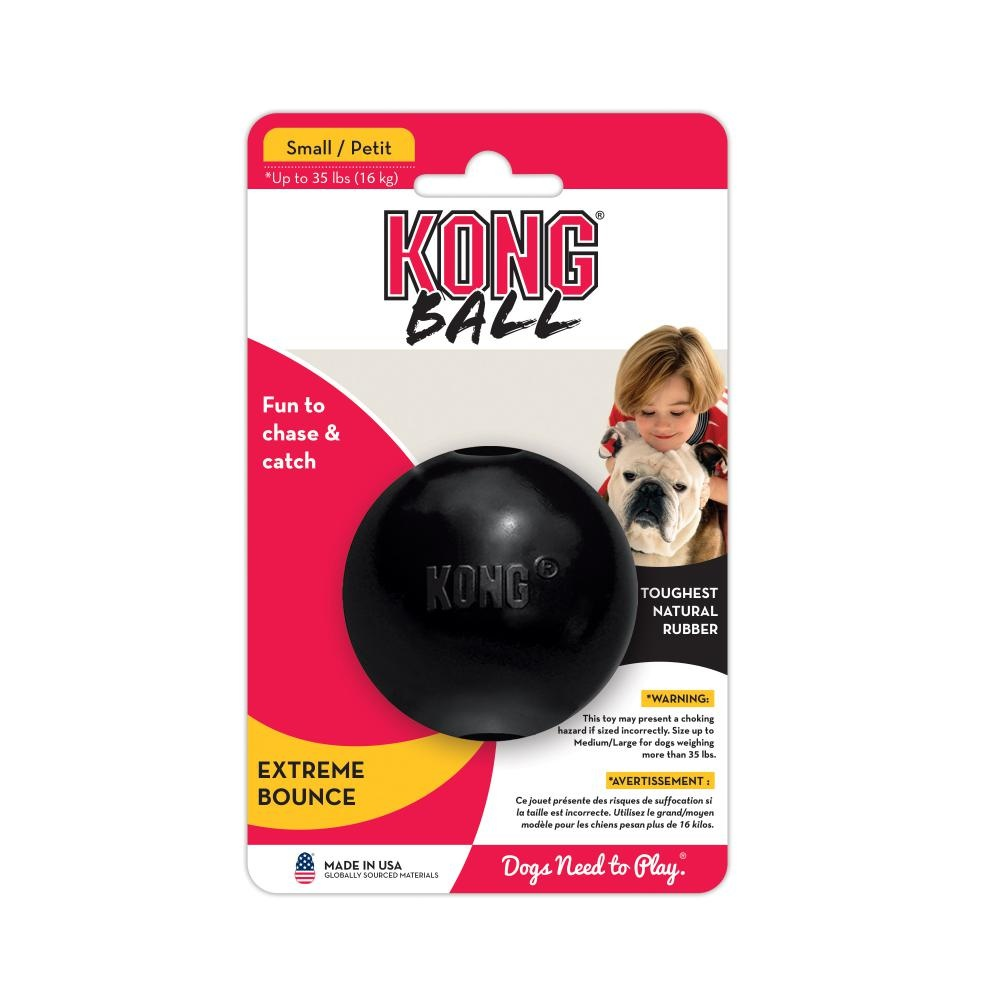 KONG Kong Extreme Ball Medium/Large Product Image