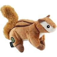 GoDog GoDog WildLife Chipmunk with Chew Guard Large Product Image
