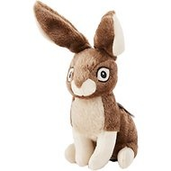 GoDog GoDog WildLife Rabbit with Chew Guard Large Product Image