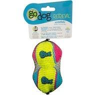 GoDog GoDog ScrewBallz 2pk Small Product Image