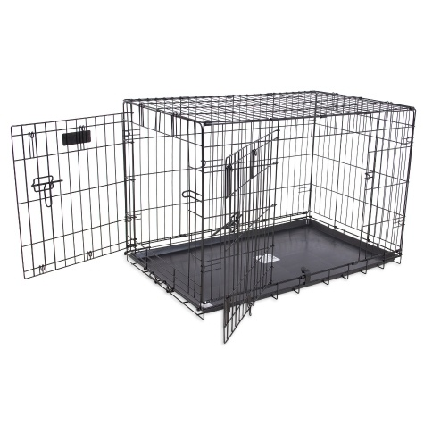 PRECISION PET PRODUCTS INC ProValu 4000 CRATE 36X23X25 Product Image