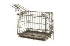 PRECISION PET PRODUCTS INC ProValu 1000 CRATE 19X12X14 Product Image
