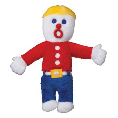 MULTIPET INTERNATIONAL INC MultiPet Mr. Bill Dog Toy Product Image