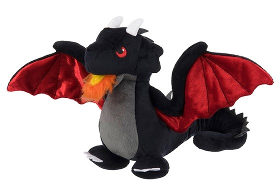 P.L.A.Y. Pet PLAY Pet Mythical Dragon Toy Product Image