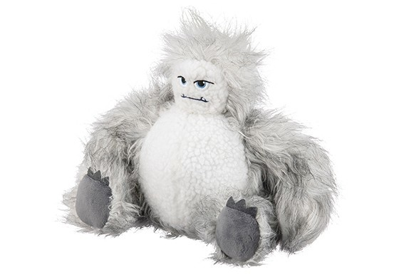 P.L.A.Y. Pet PLAY Pet Mythical Yeti Toy Product Image