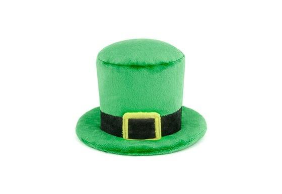 P.L.A.Y. Pet PLAY Hat Shoppe Leprechaun Hat Toy Product Image