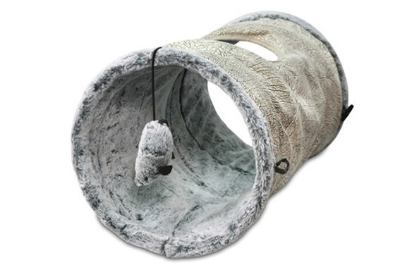 P.L.A.Y. Pet Pet PLAY Purr and Pounce Tunnel Product Image
