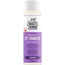 Skout's Honor Skout's Honor Grooming Shampoo 16 oz Lavender Product Image