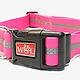 WIGZI Wigzi Collar Pink Extra Small Product Image