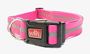 WIGZI Wigzi Collar Pink Small Product Image