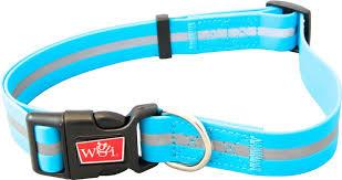 WIGZI Wigzi Collar Blue Extra Small Product Image