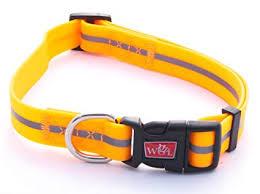 WIGZI Wigzi Collar Orange Large Product Image