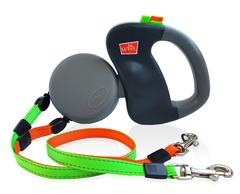 WIGZI Wigzi dual doggie retractable Leash Product Image