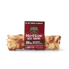 "Earth Animal Earth Animal No-hide Beef Chew 7"" Product Image"