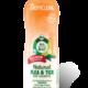 Tropiclean Tropiclean Natural Flea & Tick Shampoo Max Strength 20oz Product Image