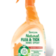 Tropiclean Tropiclean  Natural  Flea & Tick Spray For Home 32oz Product Image