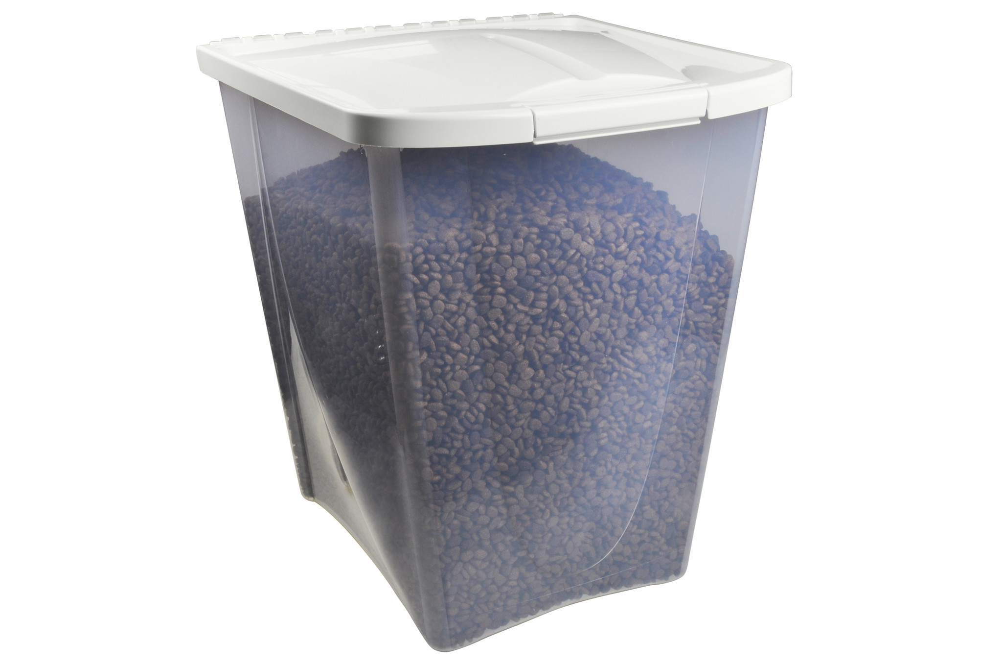 VANNESS Van Ness Pet Food Container 50 lb. Product Image
