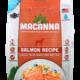 Grandma Lucy's Grandma Lucy's Dog Food Macanna Grain Free Salmon 3lb Product Image