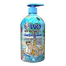 Lucy Pet Lucy Pet Product Shampoo Surfin Jack 17oz Product Image