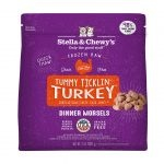 Stella & Chewy's Stella & Chewy's Cat Frozen Select Turkey Recipe 1 lb Product Image