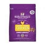 Stella & Chewy's Stella & Chewy's Cat Frozen Morsels Chicken 3 lb Product Image