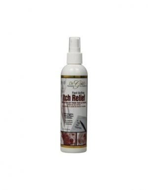 Synergy Labs Synergy Labs Dr. Gold's Itch Relief Spray 8oz Product Image