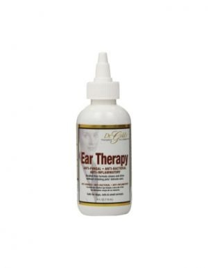 Synergy Labs Synergy Labs Dr. Gold's Ear Therapy 4oz Product Image