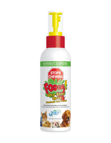 Synergy Labs Synergy Labs  Fooey Spray 8oz Product Image