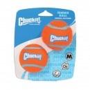 Chuckit! Chuckit! Launcher Compatible Ball Tennis Medium 2 Pack Product Image