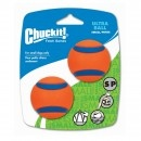 Chuckit! Chuckit! Launcher Compatible Ball Ultra Small 2 Pack Product Image
