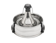 PetSafe Drinkwell Stainless Steel 360 Fountain Product Image