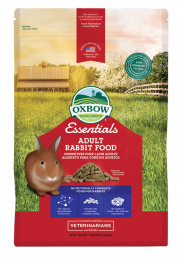 Oxbow Oxbow Essentials Adult Rabbit Food 5lb Product Image