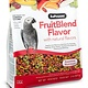 ZUPREEM ZuPreem FruitBlend Food for Parrot & Conures 2lb Product Image
