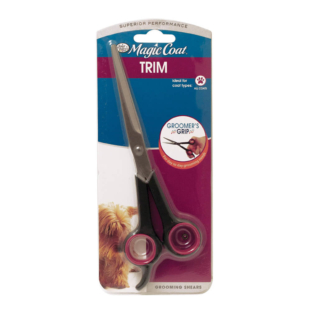 Four Paws Magic Coat Grooming Shears Product Image