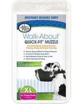 Four Paws Four Paws Quick Fit Muzzle Size 5 X Large Product Image