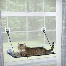 K & H Manufacturing K&H Cat Kitty Sill Window Bed EZ Mount 12X23 Product Image