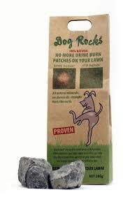 DOG ROCKS USA LLC Dog Rocks Product Image