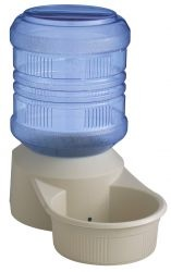 Pet Lodge The Pet Lodge Deluxe Water Tower 16 Quart Product Image