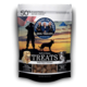 Nutrisource Tuffy's Founding Fathers Dog Treats Chicken 16 oz Product Image