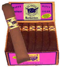Ratherbee Ratherbee Catnip Cigar Product Image