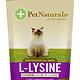 Pet Naturals of Vermont Pet Naturals Cat L - Lysine Soft Chew 60 Count Product Image