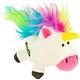 GoDog GoDog Unicorn White Small Product Image