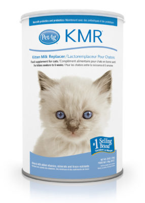 Pet Ag Pet Ag KMR Cat Milk Replacement Powder 6 oz Product Image