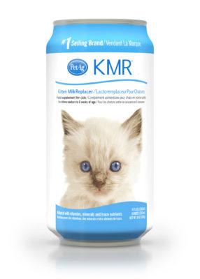 Pet Ag Pet Ag KMR Cat Milk Replacement Liquid 8 oz Product Image