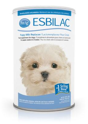 Pet Ag Pet Ag Esbilac Dog Milk Replacement Powder 12 oz Product Image