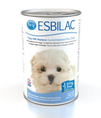 Pet Ag Pet Ag Esbilac Dog Milk Replacement Liquid 11 oz Product Image