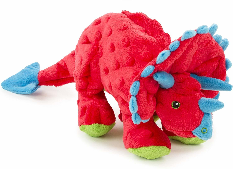 GoDog GoDog Toy Dinos Triceratops Large Red Product Image
