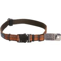 "Coastal Pet Coastal K9 Desert Orange 1"" Large Collar Product Image"